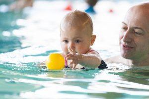 Babyzwemmen Ezzy's
