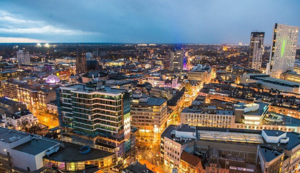 Binnenkort Ezzy's Eindhoven!